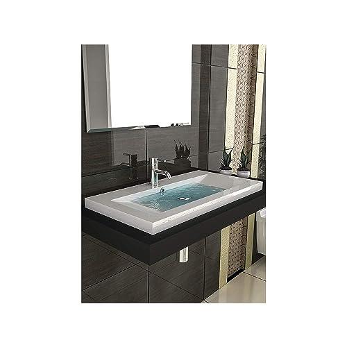 Moderne Waschbecken: Amazon.de