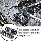 Bmx Pedals Review and Comparison