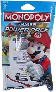 Hasbro MF Monopoly Gamer Power Pack - Boo