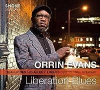 Liberation Blues