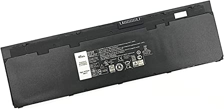 InfiniteL Compatible WD52H Laptop Battery Replacement for Dell Latitude E7240 Series Notebook KWFFN J31N7 451-BBFW 451-BBFX GVD76 HJ8KP NCVF0 7.4V 45wh