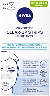 Nivea Clear Up Strips, 50 g