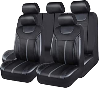 Best seat covers for leather seats in summer Reviews