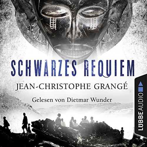 Couverture de Schwarzes Requiem