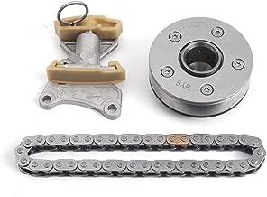 BoCID Camshaft Adjuster Timing Tensioner Kit For VW Golf GTI AUDI A3 A4 2.0FSI 2.0TSI