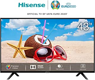 Hisense 43B6000PW,43 Inch,FHD,VIDAA Smart TV