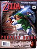 The Legend of Zelda Ocarina of Time, Versus Books Collector's Edition