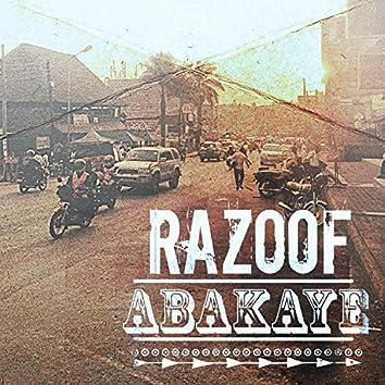 Abakaye (The Afro House EP)