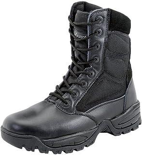 Chaussures Rangers Megatech 1 Zip - Cityguard