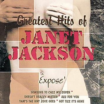 Greatest Hits of Janet Jackson