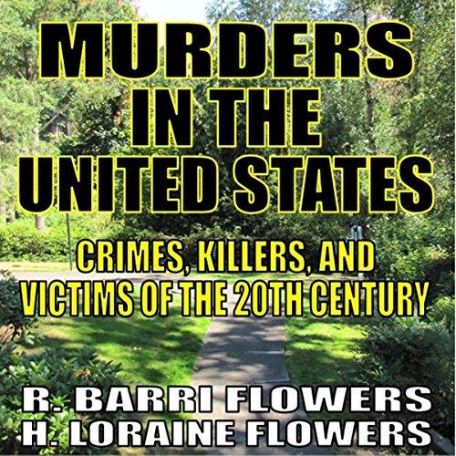Murders In The United States Titelbild