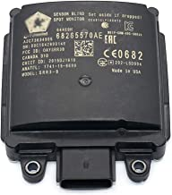 2017 Dodge Durango Sensor Blind Spot Monitor 68265570AE Blind Spot Module