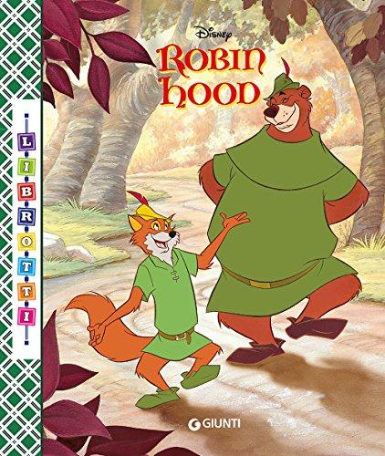 Robin Hood. Librotti