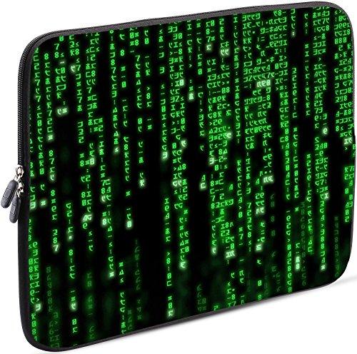 Sidorenko 14-14,2 Pulgada Funda Laptop para MacBook Pro | Caja del Cuaderno Neopreno | Caja del Ordenador portátil Cremallera Duradera Protección de 3 Capas, Resistentes al Agua
