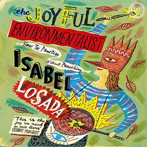 The Joyful Environmentalist cover art