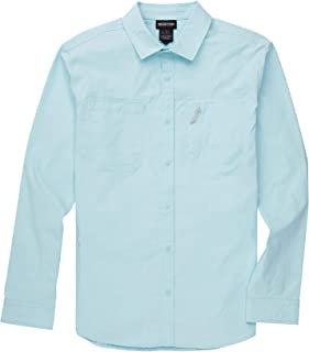 Burton mens Multipath Utility Long Sleeve Shirt Shirt