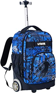 School Backpack Boys Girls Laptop Backpack - Fits 15.6 Inch Laptop Unisex Lightweight College Rucksack Daypack For Women Men Travelling Bags (Color : E, Size : 32x20x46cm)