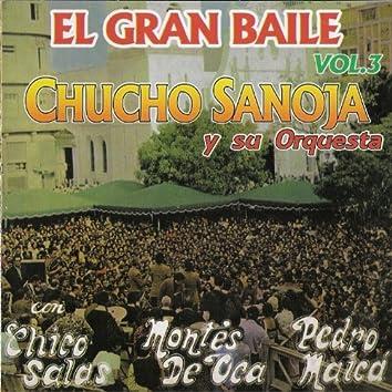 El Gran Baile, Vol. 3
