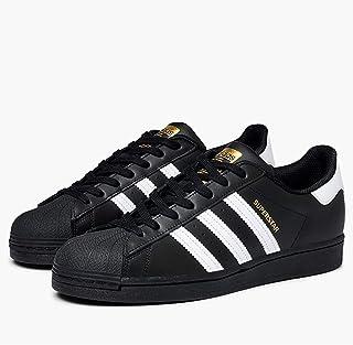 [アディダス] スニーカー スーパースター EG4959 ブラック/ホワイト メンズ スニーカー シューズ 靴 [並行輸入品]