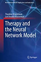 Therapy and the Neural Network Model (Neural Network Model: Applications and Implications) (English Edition)