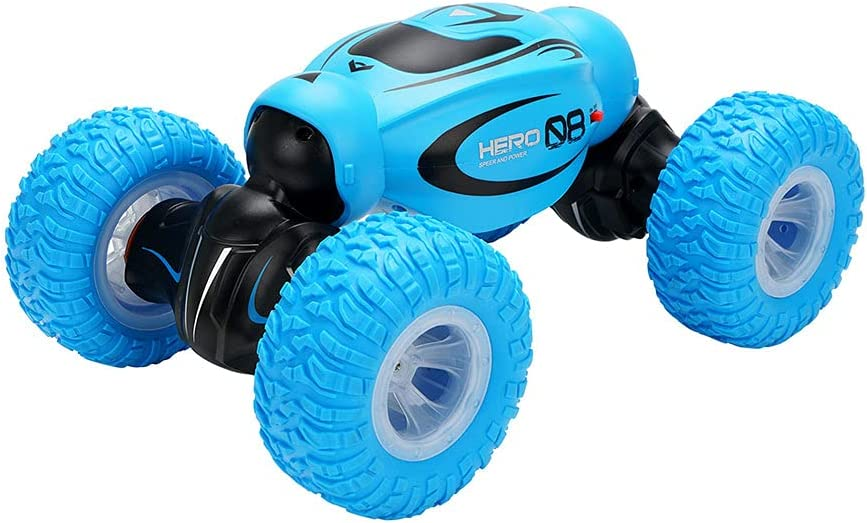 YQINGBO 2.4G Credence Wireless Twisted RC Car Clim with All Light Terrain Max 54% OFF