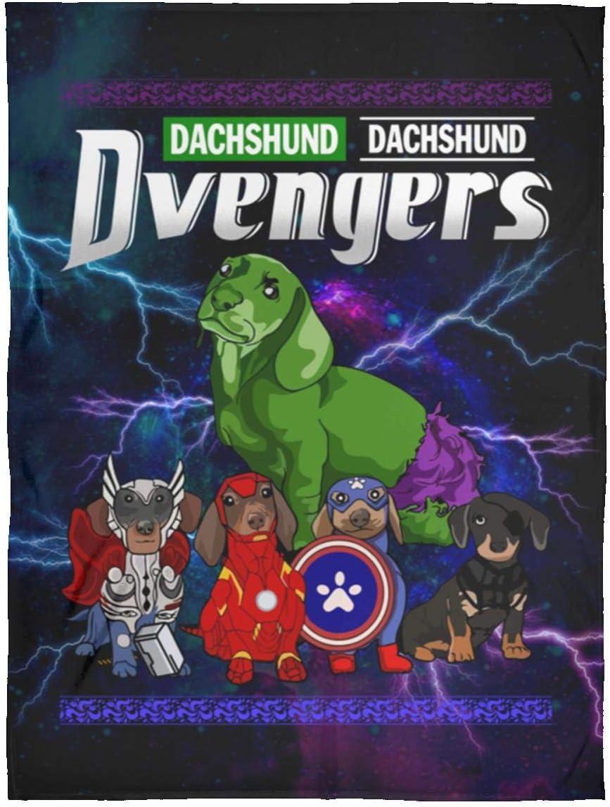 Funny Captain Jolly Dachshund Super Dvengers Be Over item handling ☆ super welcome Heroes Blanke Force