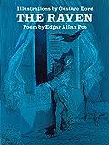 The Raven (Dover Fine Art, History of Art)