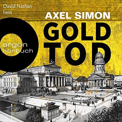 Goldtod Titelbild