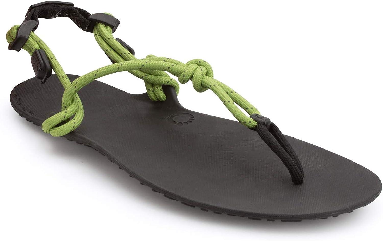 Xero Shoes Genesis - Men's Brand Cheap Popular Sale Venue Lightweight Travel Packable Sandal