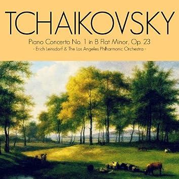 Tchaikovsky: Piano Concerto No. 1 in B Flat Minor, Op. 23