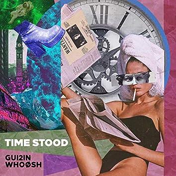 Time Stood