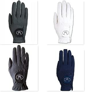 Roeckl - ladies crystal riding gloves LISBOA