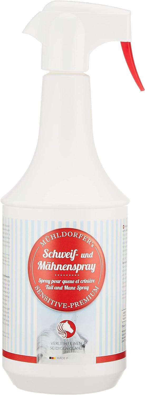 Mühldorfer - Espray de Alta Gama para la Crin del Caballo