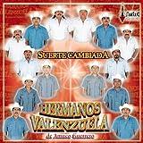Hermanos Valenzuela (Suerte Cambiada) 266