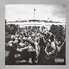 Kendrick Lamar- To Pimp A Butterfly