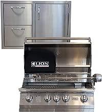 lion l75000 premium grill
