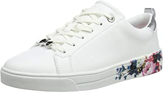 Ted Baker Roully Womens Sneakers White