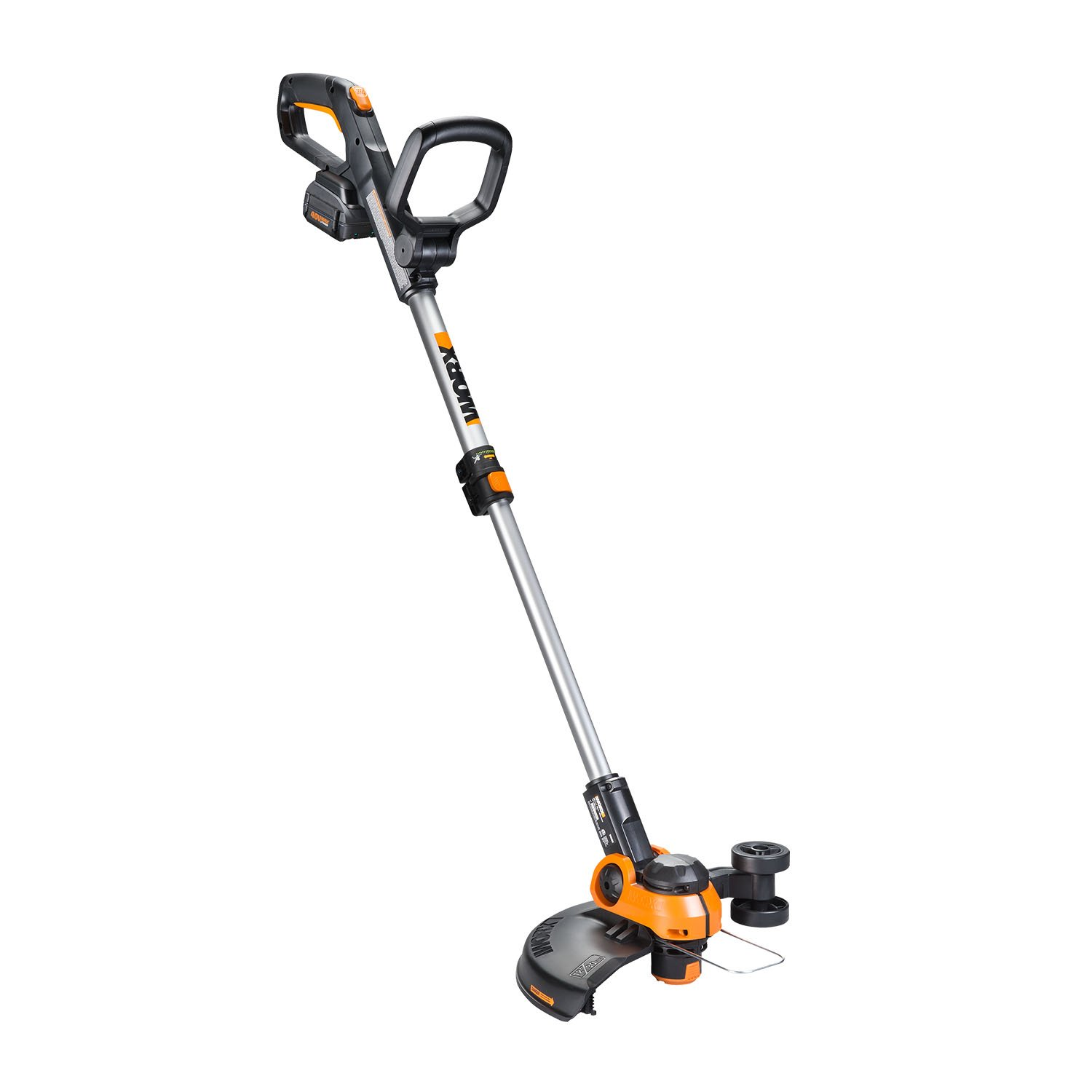 Worx Trimmer Battery Included Cordless