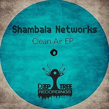 Clean Air EP
