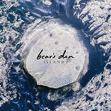 Islands (Deluxe)