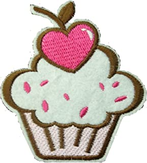 Best cupcake iron on transfers Reviews