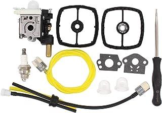 MOTOKU Carburetor Air Filter Fuel Carb Tool Tune-Up Kit for Echo PE-200 SRM-210 SRM-230 SRM-225 GT-200R GT-230 GT-231 PAS-...