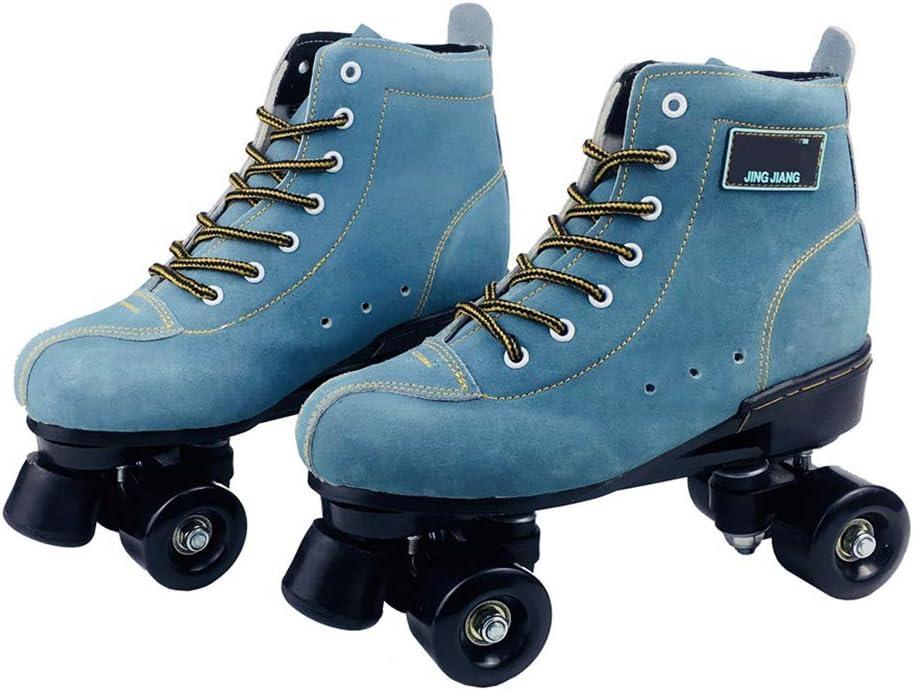 Double Row Skates Roller Skate Sneakers
