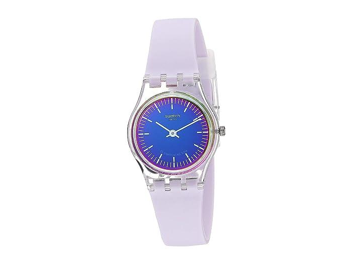 Swatch  Ultraviolet - LK390 (Purple) Watches