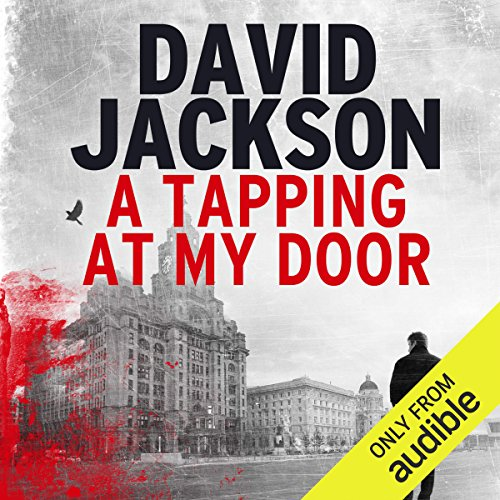 A Tapping at My Door audiobook cover art