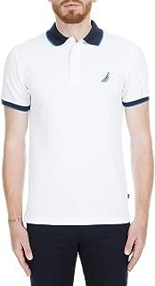 Nautica Polo T Shirt ERKEK T SHİRT K91081T 1BW