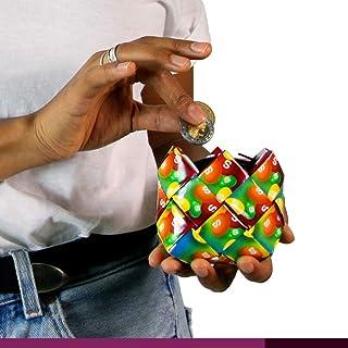Mini Monedero Mitz Skittles