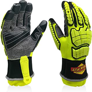 lion extrication gloves