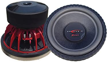 DB Audio XTINCT15 5000Watts 15 pulgadas Subwoofer