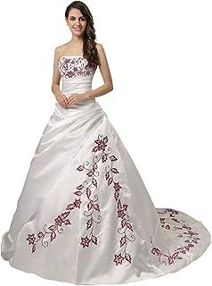 0fe189a74e1b Amazon.com: 28 - Wedding Dresses / Dresses: Clothing, Shoes & Jewelry